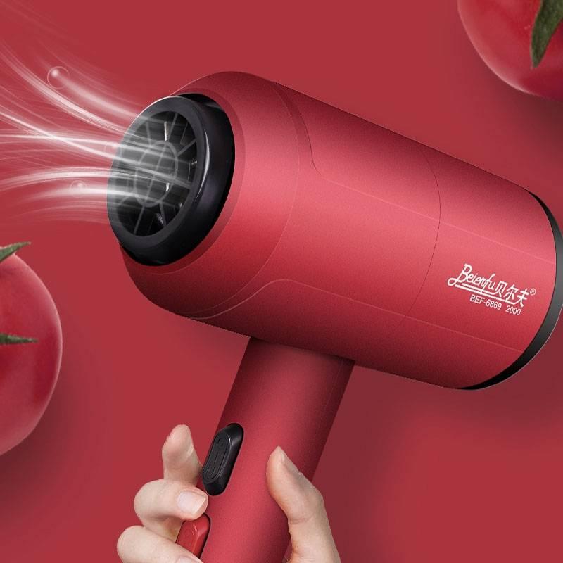 吹风机网红款家用大功率负离子护发理发店电吹风冷热风宿舍用学生