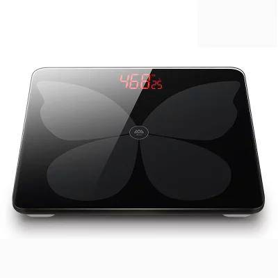 香山精准电子称家用人体健康体重秤成人智能减肥称重仪称重