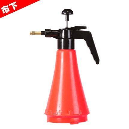市下浇花喷壶 自动气压式喷水壶 小型洒水壶 压力喷雾器园艺工具