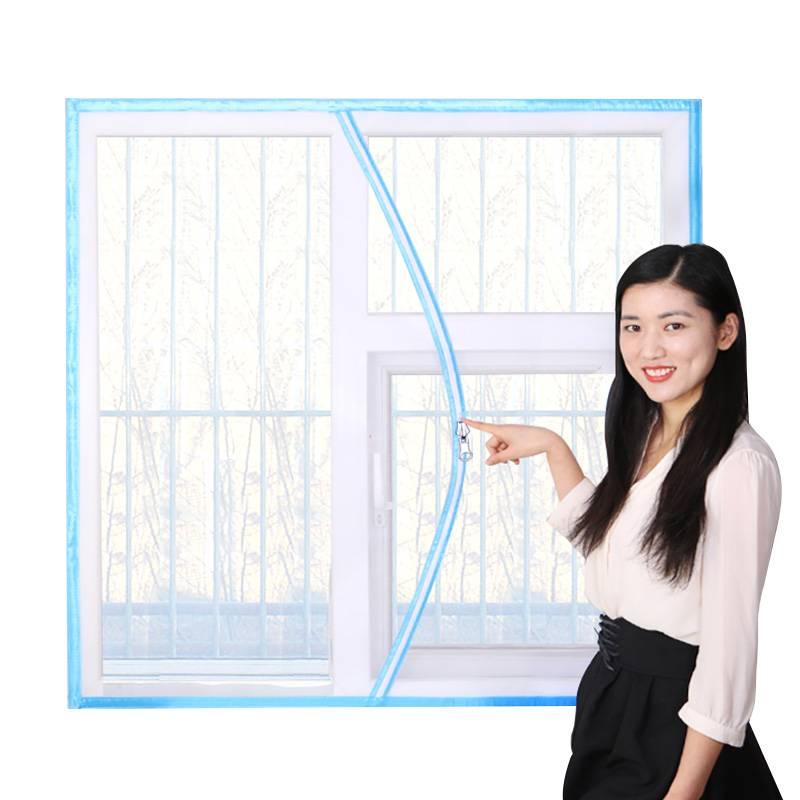 特惠夏季窗纱网门帘沙门