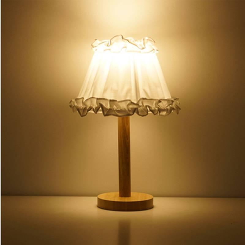 儿童台灯卡通落地灯动物灯可爱创意卧室床头灯布艺护眼小学生书桌-给呗网