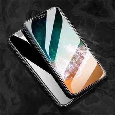 iphoneX  XS XR 8 7 玻璃膜膜苹果 XS MAX 8PLUS钢化膜全屏全覆盖XS MAX XR  7pl
