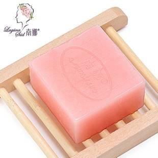 【南娜】水蜜桃润肤手工皂