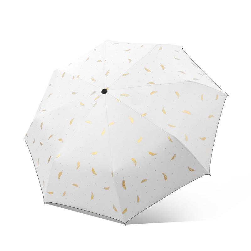 【可定制】大号折叠晴雨两用伞