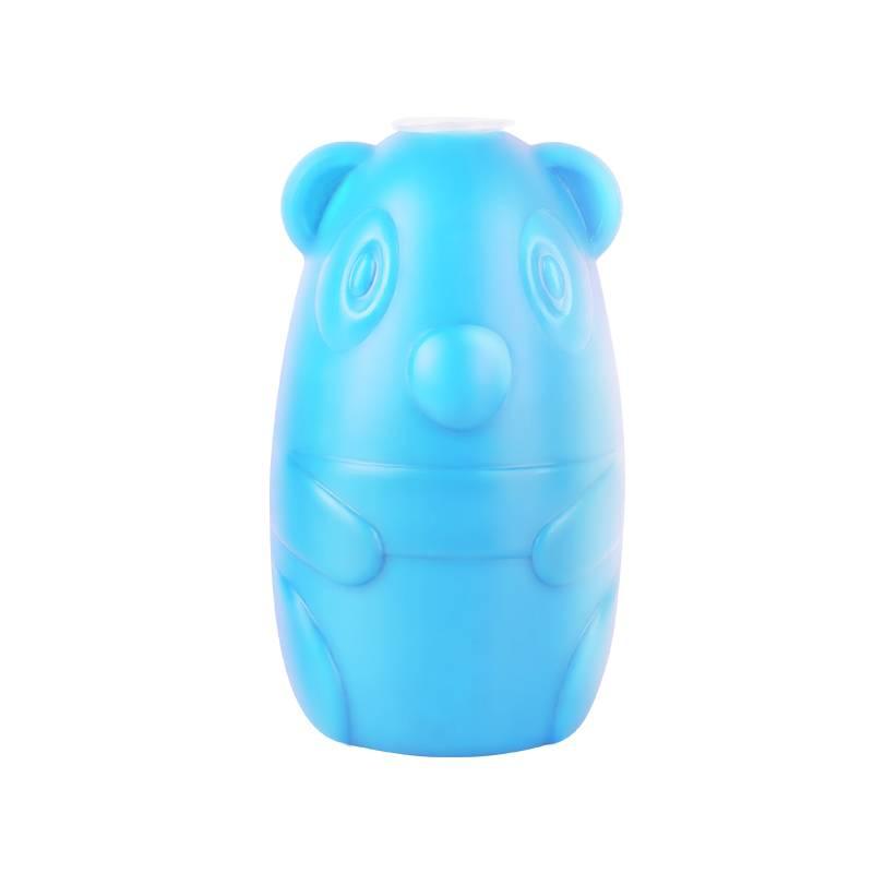 20枚清香型洁厕灵蓝泡泡马桶清洁剂洁厕宝洁厕剂洗卫生间厕所除臭