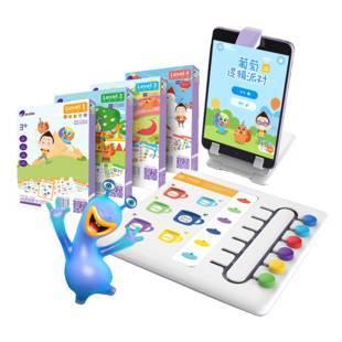 【双11预售】葡萄科技逻辑派对思维训练玩具