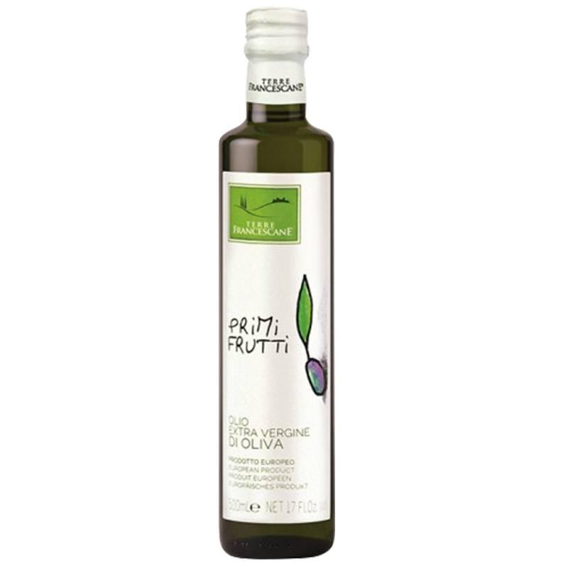 意大利橄榄油食用油小瓶 冷榨进口橄榄油特级初榨炒菜橄榄油250ml