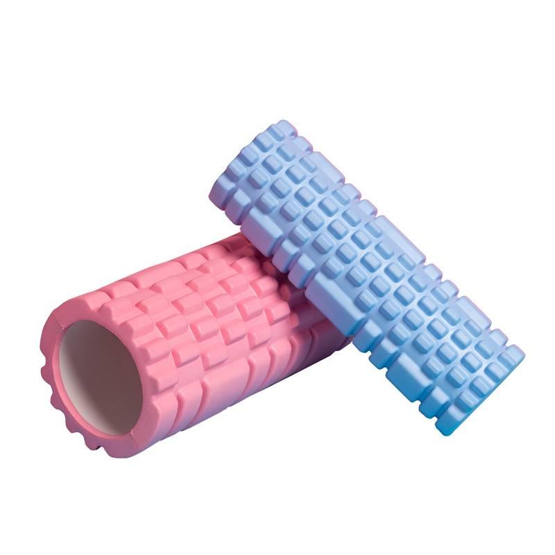 泡沫轴初学者肌肉放松器琅琊棒按摩棒滚轴瘦腿keep瑜伽柱泡沫滚轴