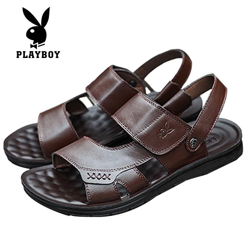 冬季保暖新款男棉鞋鞋商务休闲皮鞋男加绒鞋套脚防滑舒适男鞋子