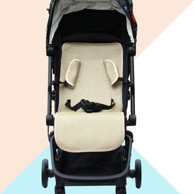 适用 quintus昆塔斯Q3/Q9婴儿童推车凉席宝宝goolz高景观n77通用