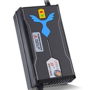 电动车电瓶充电器48V12AH20AH60V72V30A新日爱玛雅?#19979;?#28304;电车通用