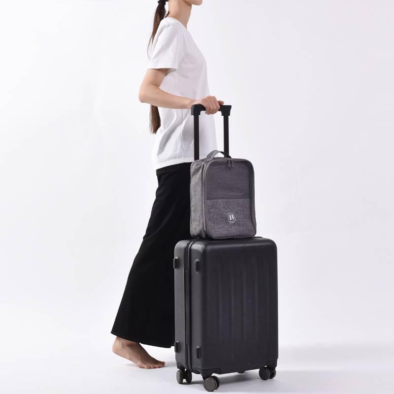 居家旅行出差鞋子收纳袋防泼水防尘装鞋袋运动鞋包防潮便携收纳包