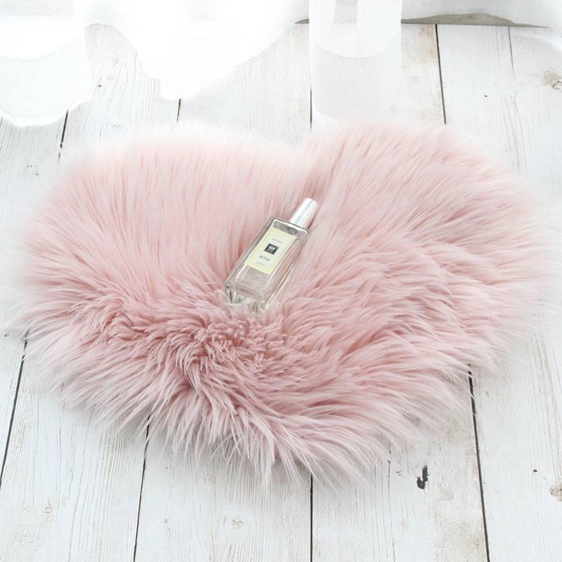 澳洲羊毛毯卧室沙发地毯ins拍照道具网红摄影背景布橱窗装饰拍摄