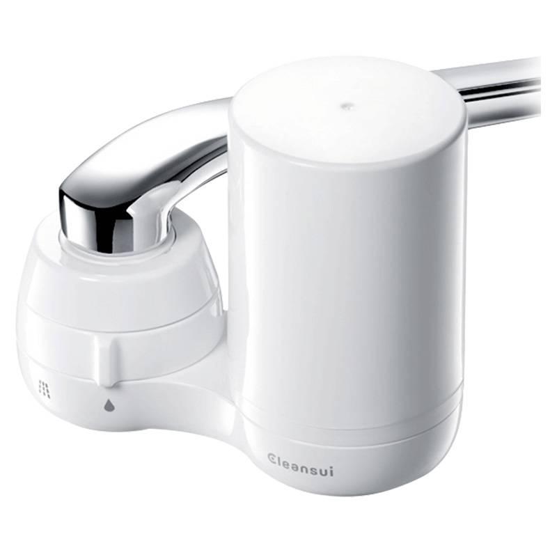 三菱可菱水净水器水龙头家用日本直饮净化自来水简易过滤器CG104