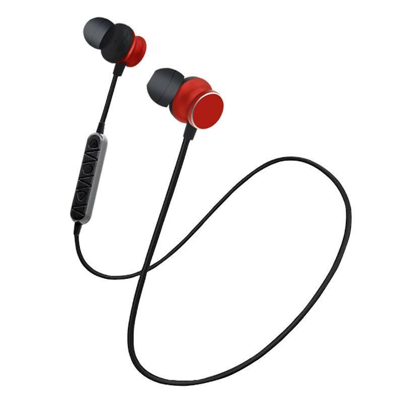 德国运动式超重低音安卓苹果7/8/xp30蓝牙防水跑步入耳式无线耳机