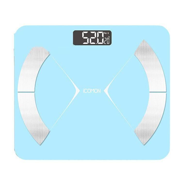 智能体脂秤男女家用成人精准体重秤健康电子称人体减肥体质测脂肪