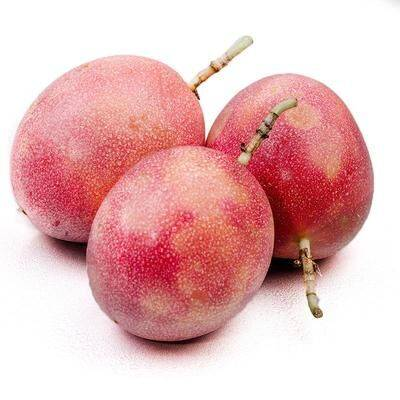 5斤中大果百香果特价冲量鸡蛋果西番莲果孕妇水果现摘现发