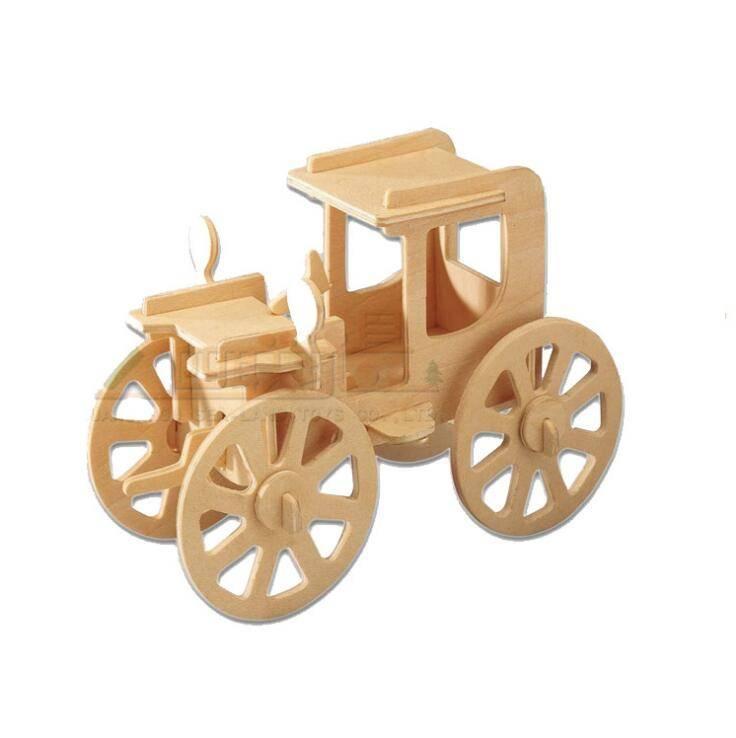 纸质3D益智立体拼图航母玩具儿童手工拼装DIY舰船航空母舰模型
