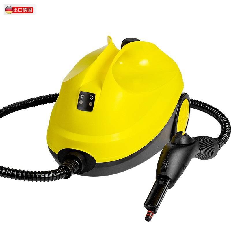 蒸汽清洁机高温高压家用多功能家电油烟机空调清洗洗车除甲醛消毒