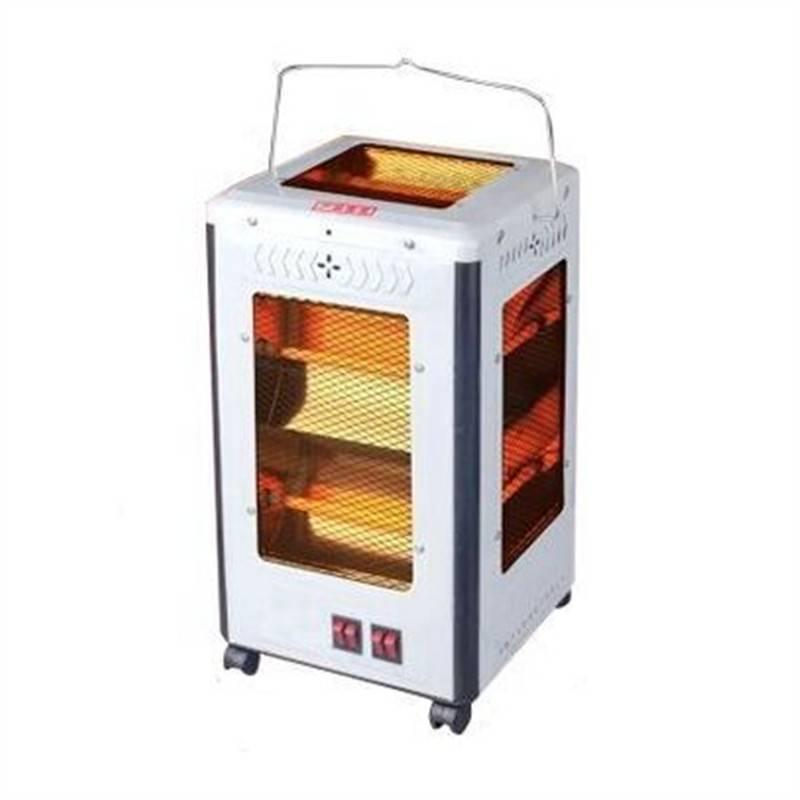 五面取暖器家用节能四面烤火炉小太阳电暖气电热扇电烤炉烤火器