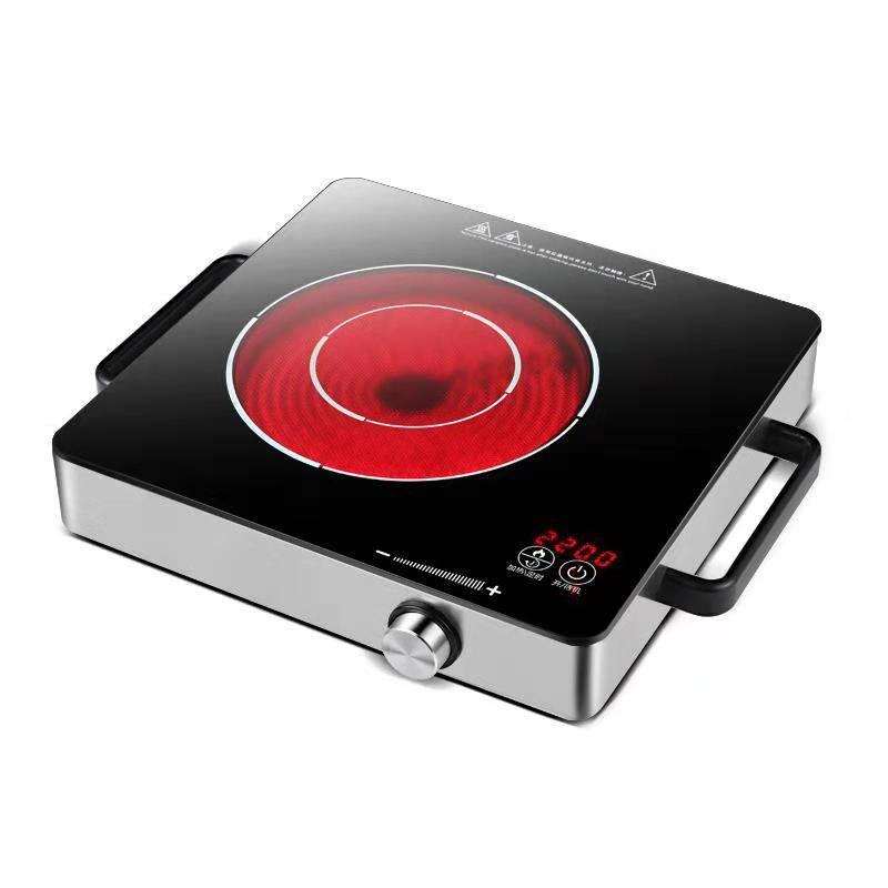 电陶炉家用爆炒迷你电磁炉智能大功率台式煮茶炉特价小型光波炉