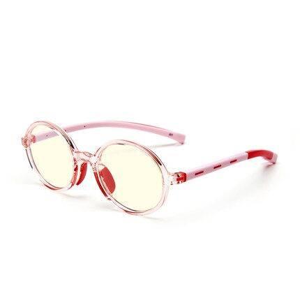日本儿童防紫外辐射眼镜抗蓝光护眼电视电脑护目镜手机小孩太阳镜