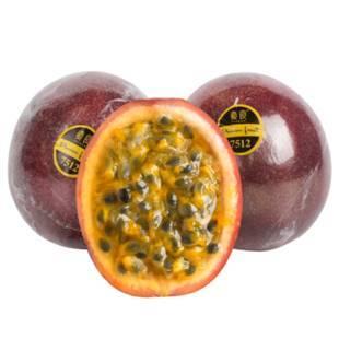 真食精選 新鮮百香果AA級15枚 特級大果一級白香果孕婦水果雞蛋果