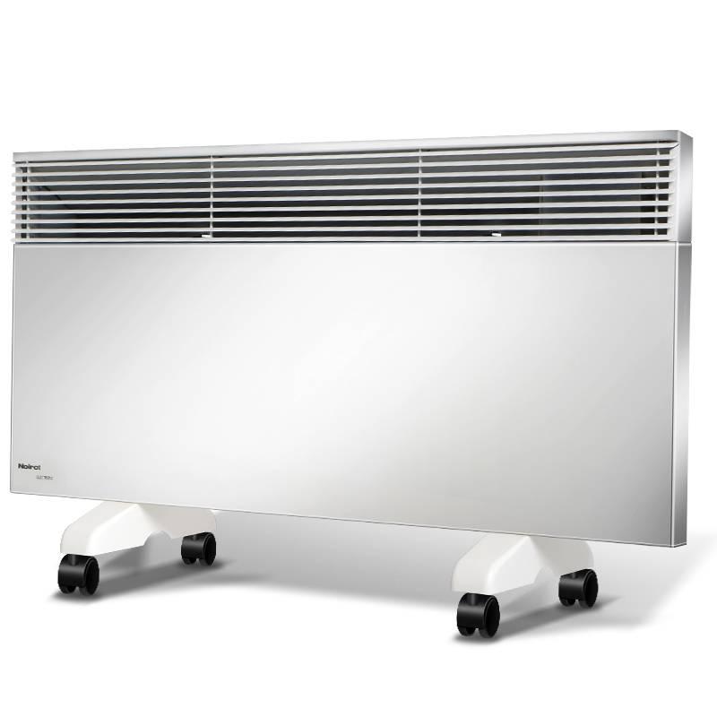 长虹取暖器家用节能省电热风电暖气暖风机浴室对流电暖器扇烤火炉