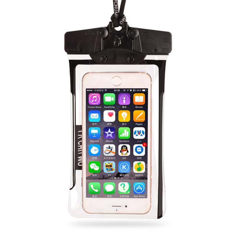 买一送一游泳潜水触屏手机防水袋