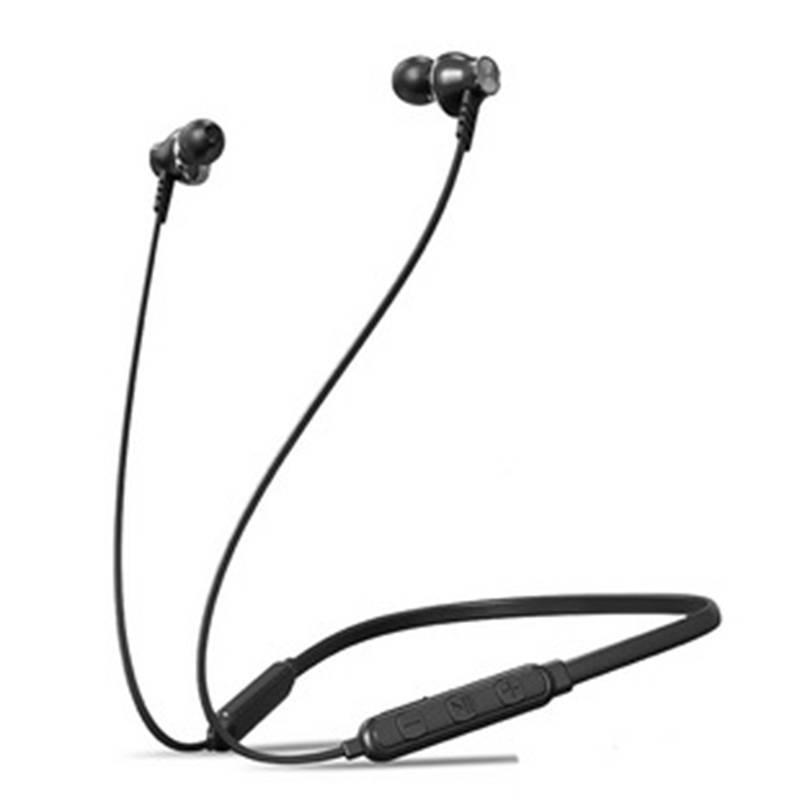 无线运动蓝牙耳机跑步入耳式双耳耳塞颈挂脖式mp3一体适用手机小米苹果华为安卓通用高音质女男耳麦超长待机