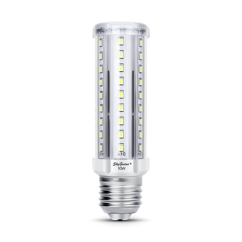 led灯泡超高亮节能护眼无频闪光源玉米灯e14e27螺口家用商用室内