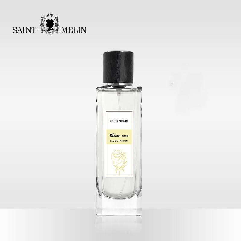 圣美伦 沙龙香水 法国女士淡香水持久 花香新年礼盒 新品上市