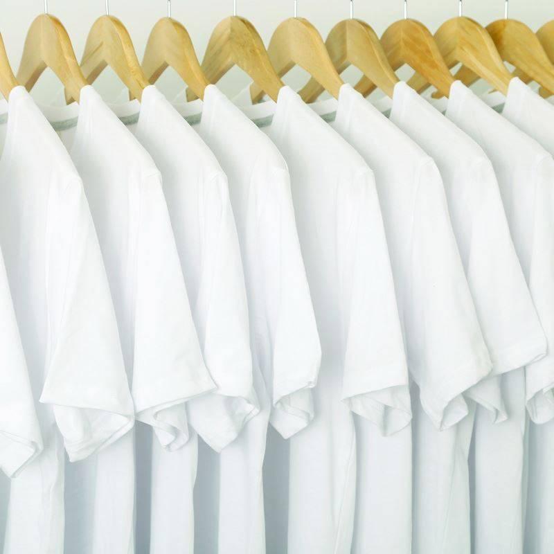 男士短袖T恤夏季潮流纯棉纯色半袖男装大码上衣圆领体恤打底衫