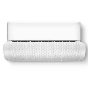 空调挡风板婴儿月子款防直吹挡板遮风板冷气出风口壁挂式通用防风