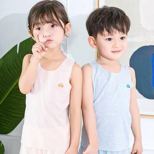 【雅赛尔纤维】儿童新款无痕短袖T恤打底衫