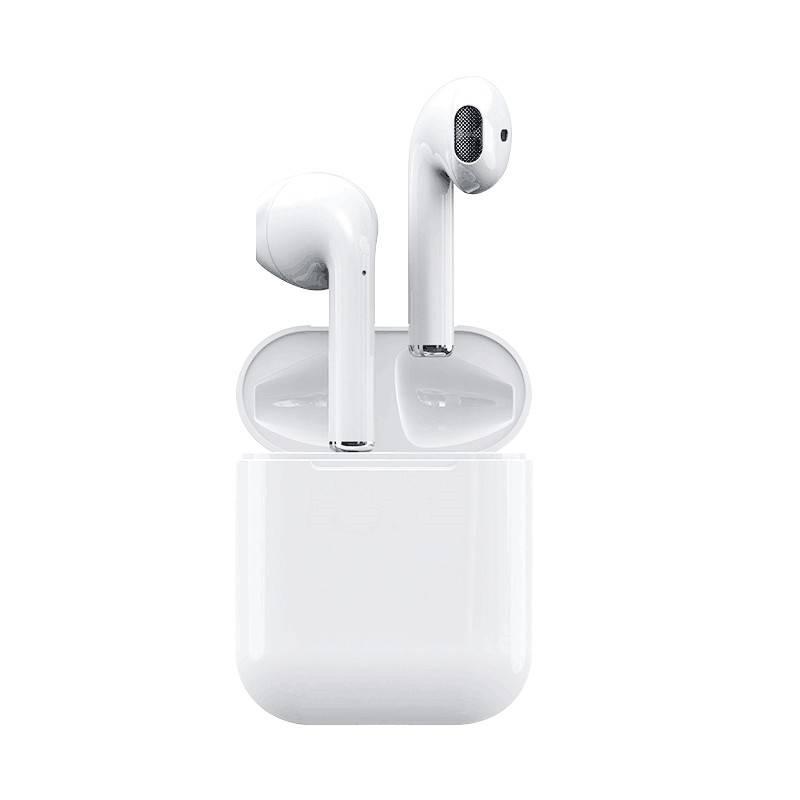 真无线蓝牙耳机双耳运动跑步5.0迷你适用适用oppo华为vivo安卓iPhone通用入耳挂耳式跑步开车可接听电话单耳