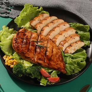 华誉-健身减脂即食鸡胸肉7袋共700g