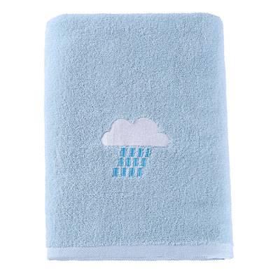 浴巾家用纯棉柔软成人男女通用吸水速干不掉毛全棉洗澡用大号裹巾
