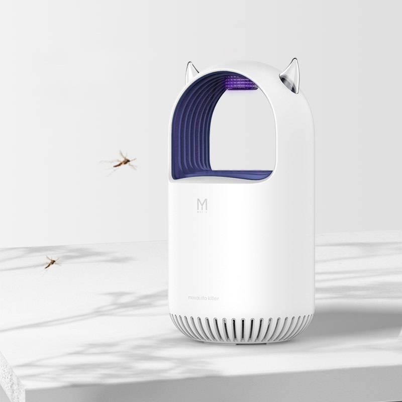 灭蚊灯家用婴儿孕妇宿舍车载除蚊室内蚊蝇一扫光催化usb驱蚊神器