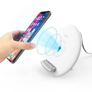 紫麦iphoneX手机无线充电器支架苹果xsmax8plus三星小米安卓手机
