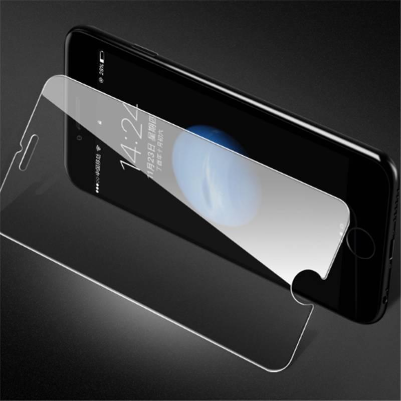 苹果iphone6/6s/6sp全屏钢化膜7/7p/8/8p抗蓝光防爆膜x/xs/xs max