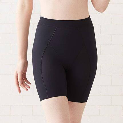 日本梦企觉正品塑身裤女提臀神器瘦腿收腹收胯骨修复假胯宽束腰