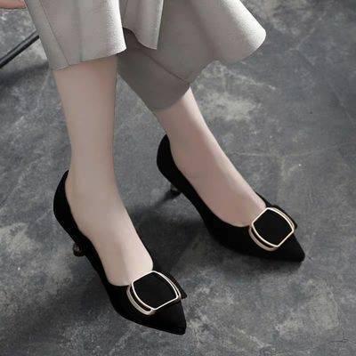 chic鞋夏凉鞋女百搭学生运动平底网红港风ins小熊鞋