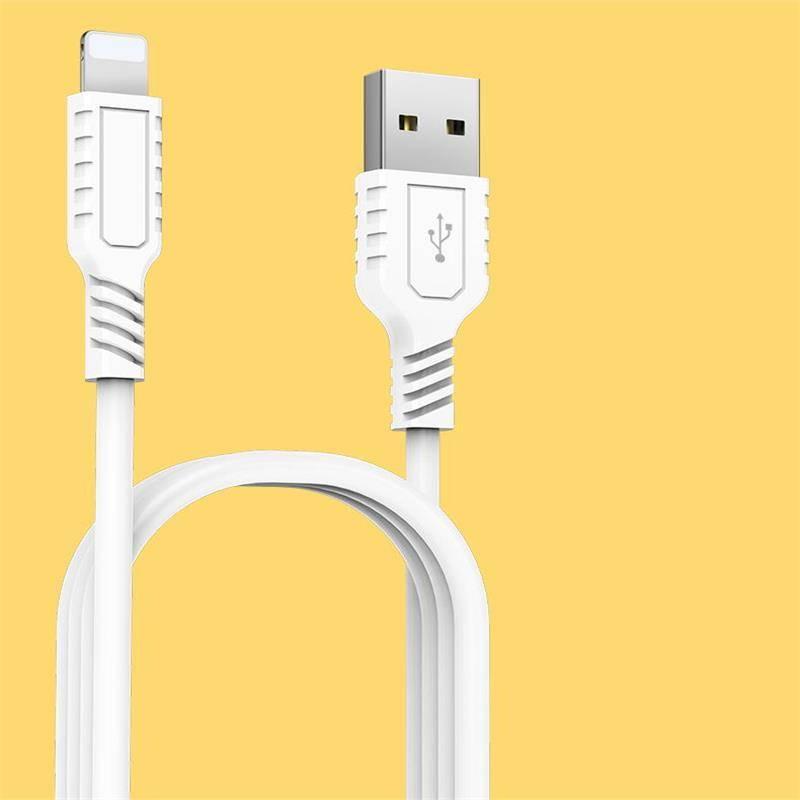 苹果6数据线iPhone6s充电线器7plus手机8p加长X快充sp冲闪充xs2米ipad七短ipone六弯头平果八断电