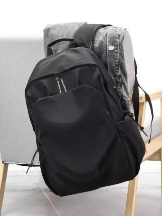 2019新款潮牌流双肩包男士书包简约时尚休闲电脑包旅行轻便背包男