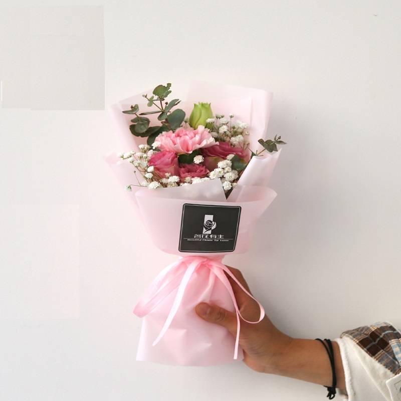 情人节厦门鲜花速递同城玫瑰花束爱人生日礼盒泉州漳州福州送花店