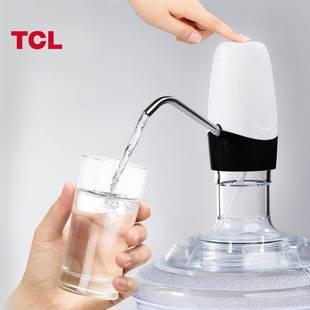 【终身质保】TCL专柜电动抽水器