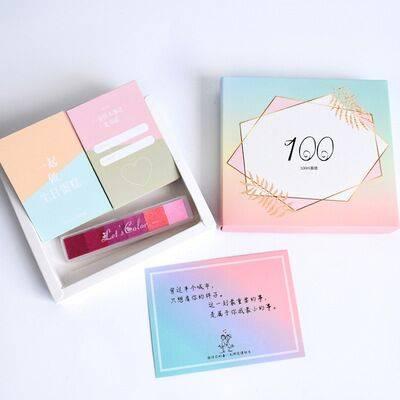 情侣一百件事之间恋爱必做100件小事挂历打卡间相爱的夫妻礼物