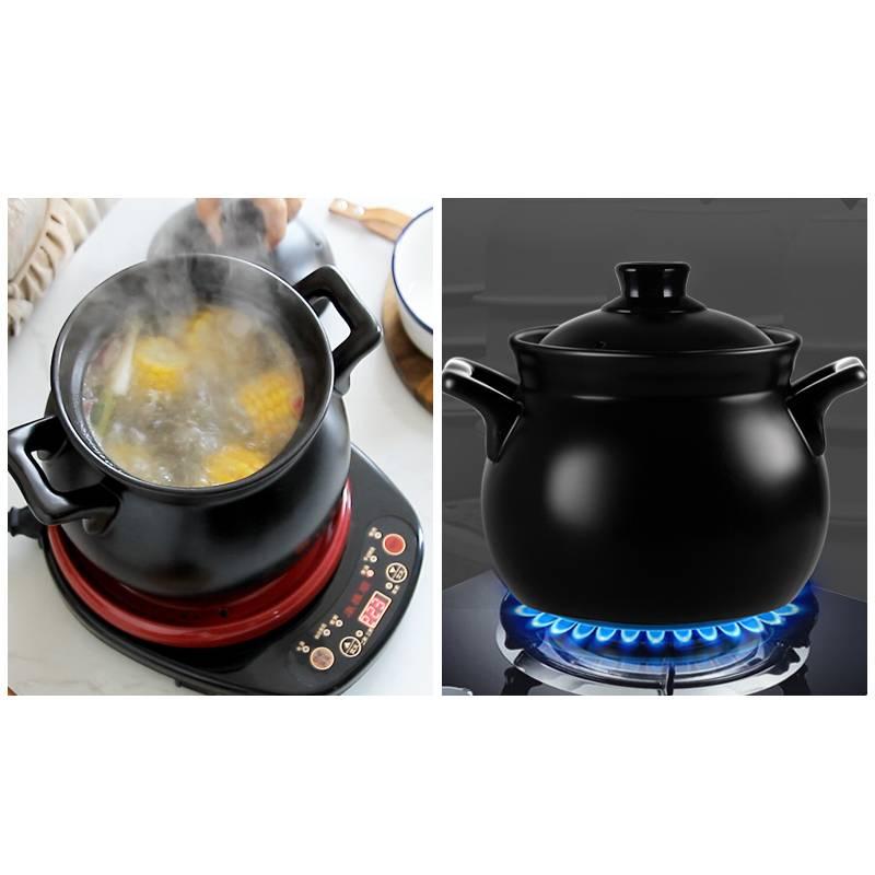 煲汤神器康雅顺 40J2全自动电炖锅煲汤锅宝宝煮粥神器电砂锅陶瓷