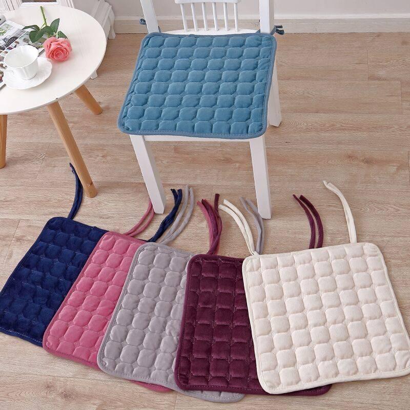 布艺沙发垫防滑四季通用套罩北欧现代简约时尚全包实木坐垫靠背巾